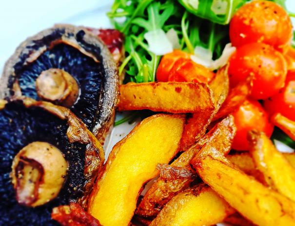 food sirloin steak new